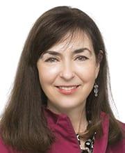 Marie-Lucie Morin, P.C., C.M.