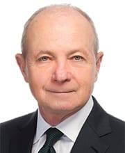 R. Stephen Hannahs